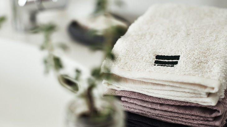 育てるタオルのマルクとは?4つのシリーズの特徴と用途!