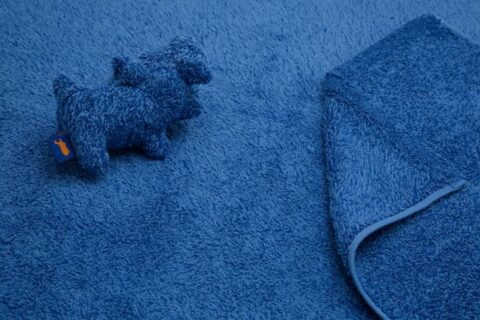 ヒポポタマスのブルー