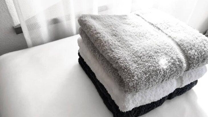 TRUE TOWELのホテルタオルは本物?【家でも楽しめるSUGOIシリーズ】