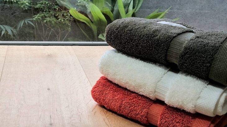 【限定】TRUE TOWEL VILLAってどんなタオル?【3つの魅力とは】