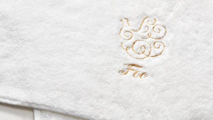【究極】Foo Tokyoのタオルが凄い3つのポイント【今治ブランド認定】