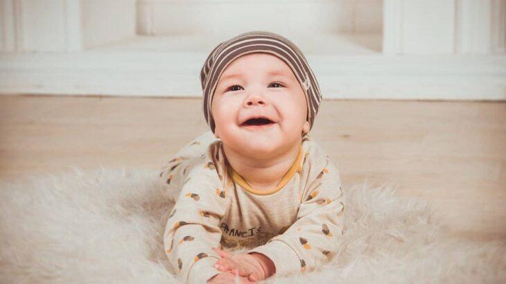 【安心】エアーかおるは赤ちゃんにもぴったり【安全なベビータオル】