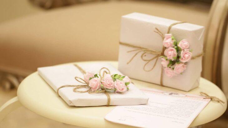 【安心】ハートウエルの結婚祝いおすすめ5選【今治タオルの贈り物】